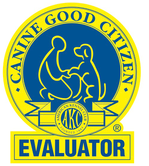 Canine Good Citizen Evaluator - AKC